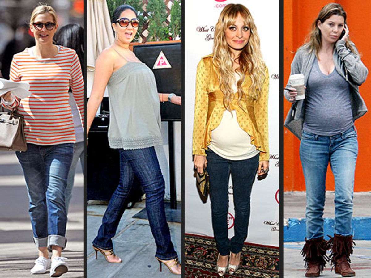 Want ... - Best Maternity Jeans: GapMaternity - MomTrendsMomTrends