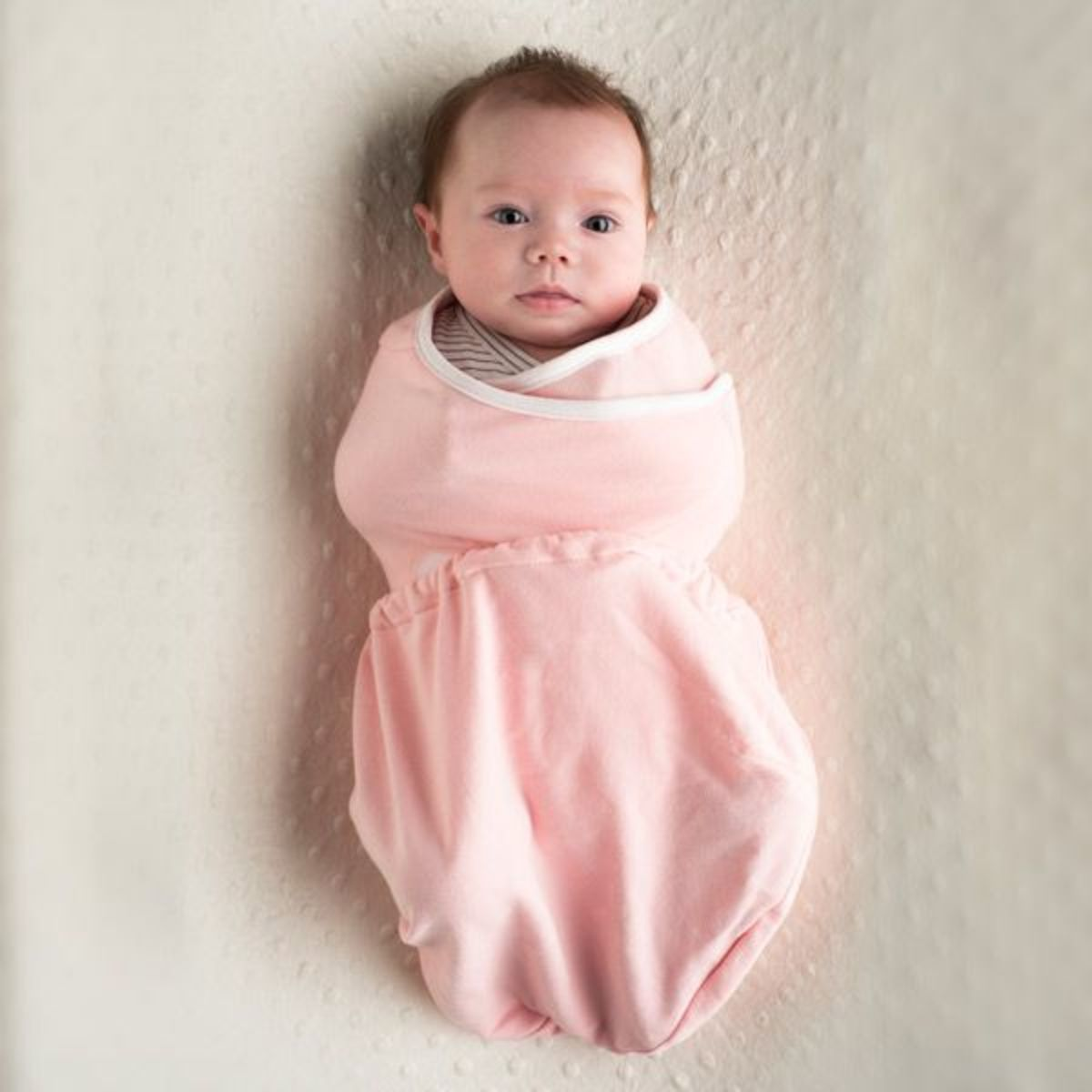 702e1a43b5e Sold as a single swaddle or in packs of two in cute colors like blue