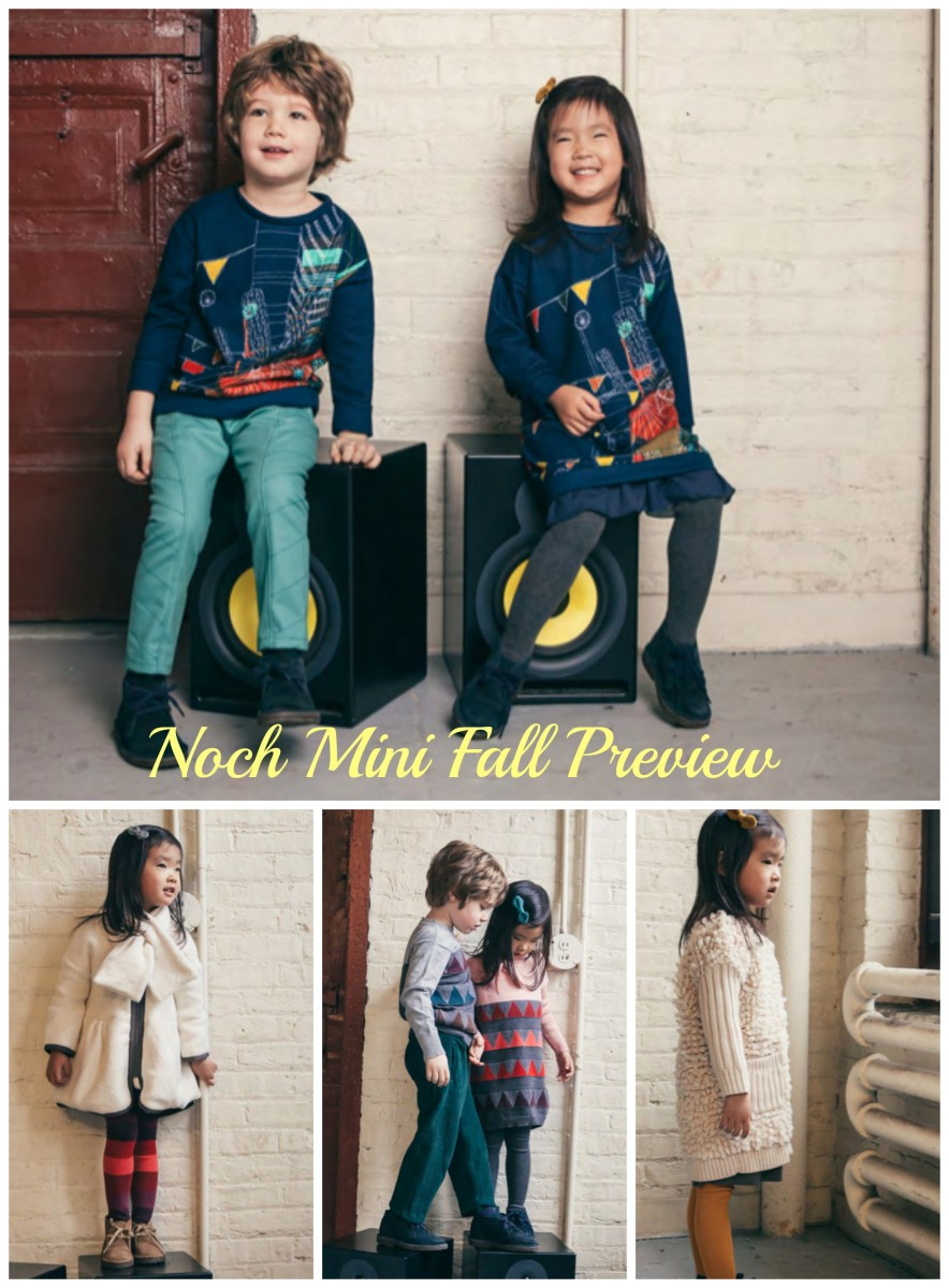 noch mini fall preview