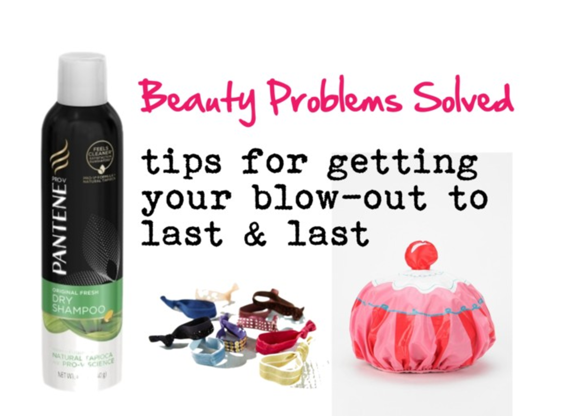 Beauty Problems Solved Get Better Hair