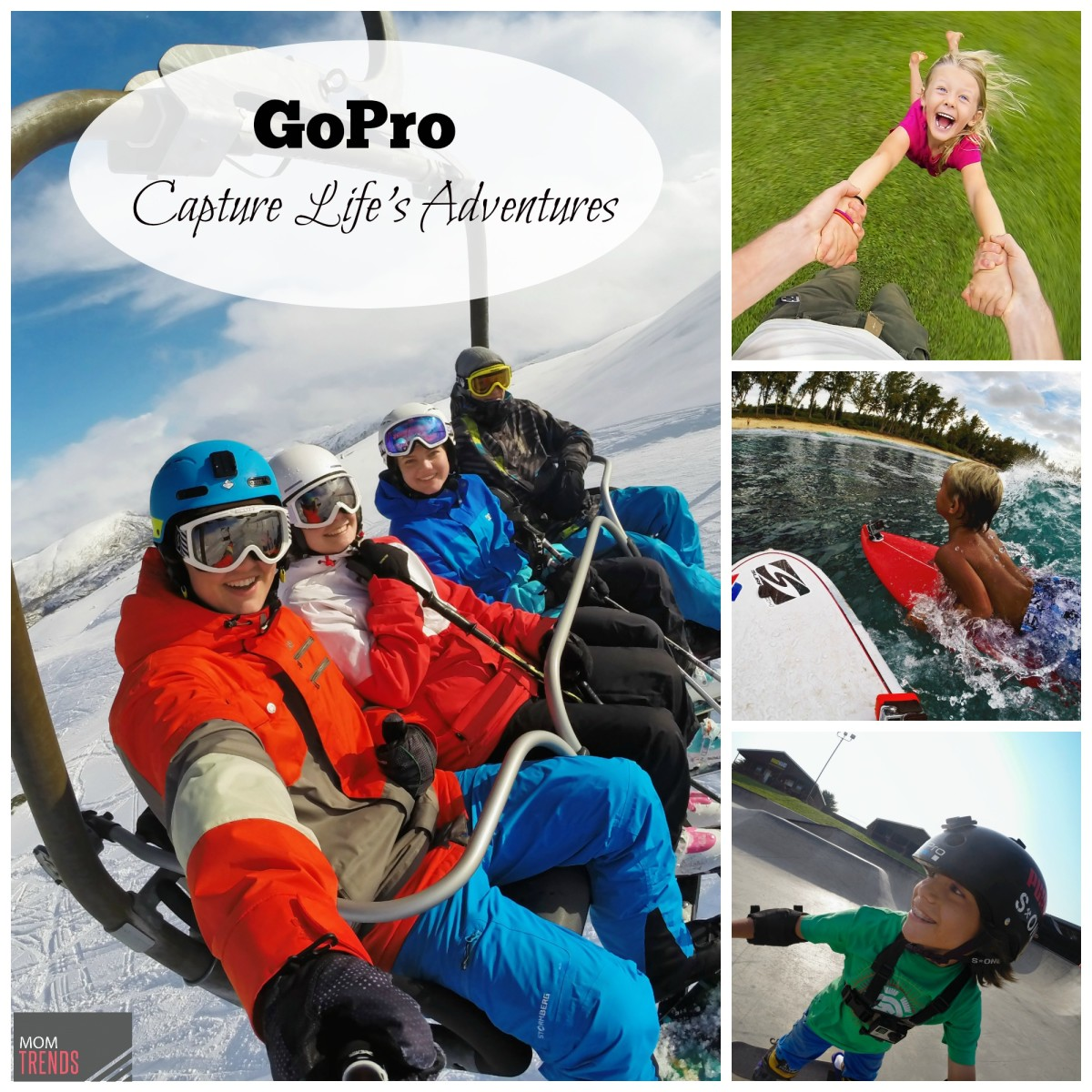 GoPro Lifestyle