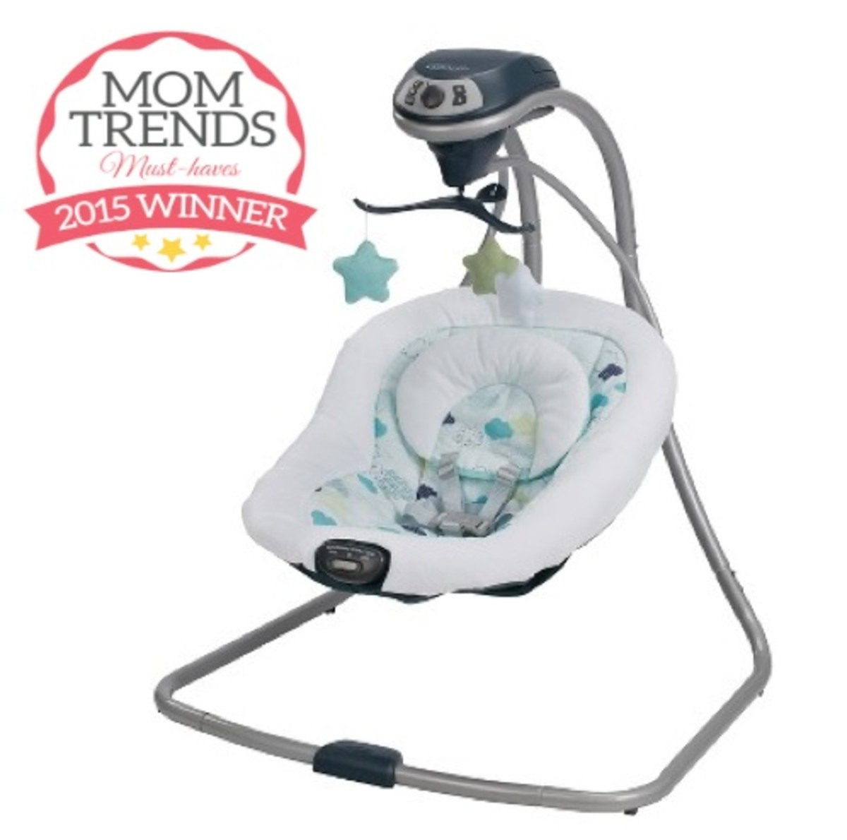 Graco Simple Swing