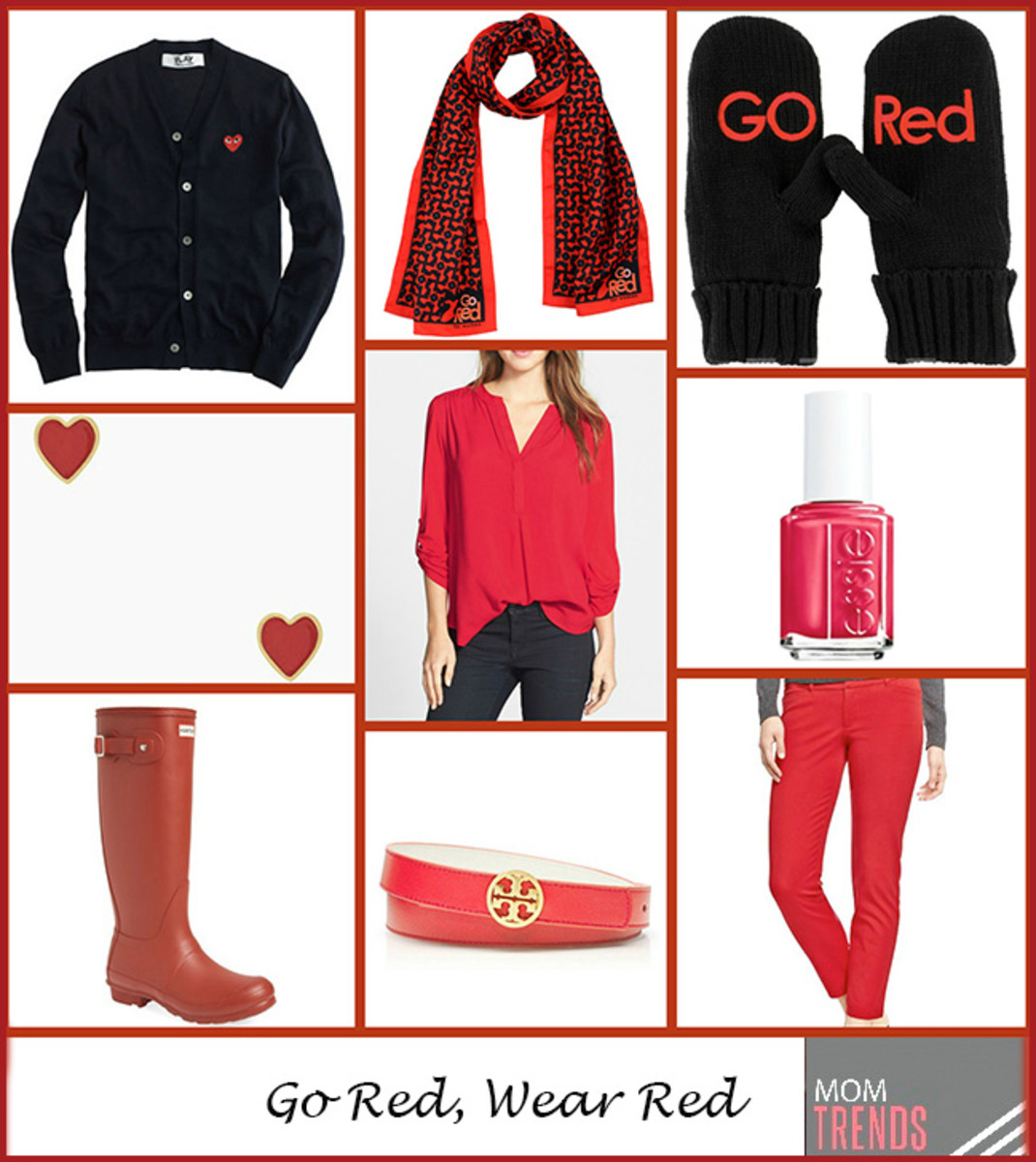 national go red day feb. 6