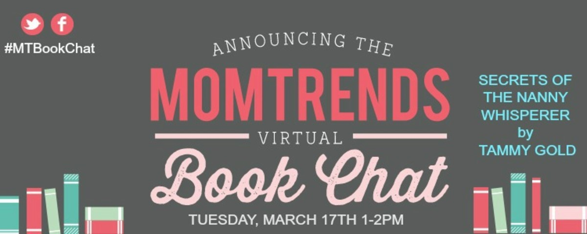 Momtrends Virtual Book Chat