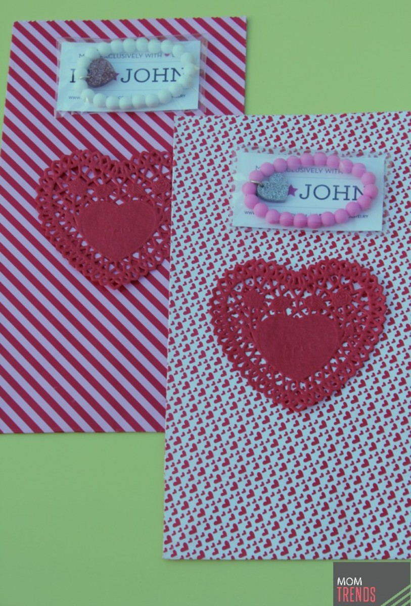 Diy Valentine S Day Gift Wrapping Ideas Momtrends