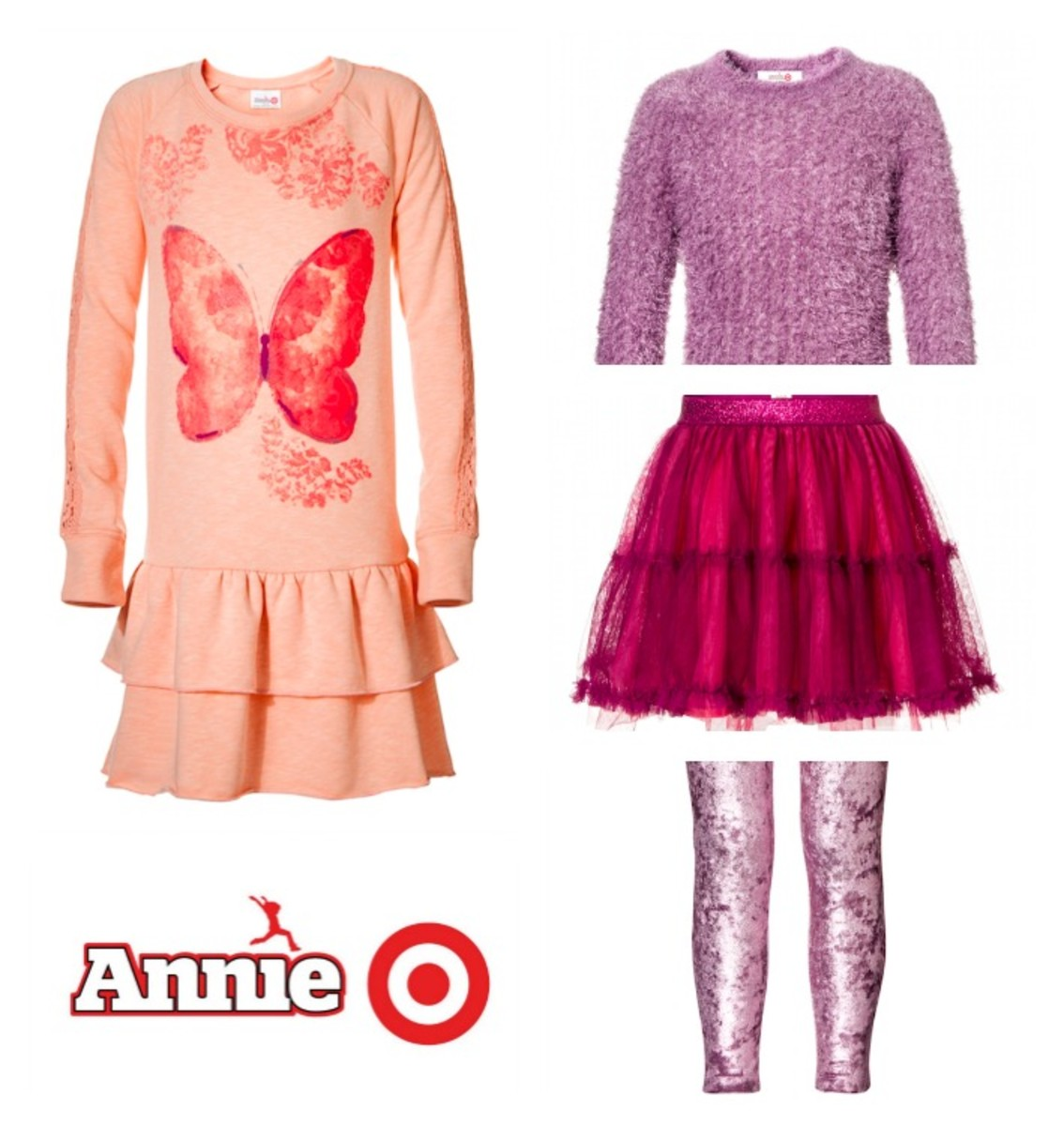 annie for target