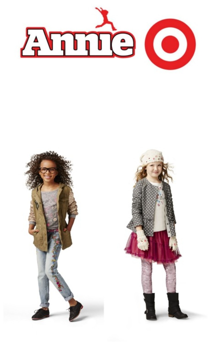 annie for target collection