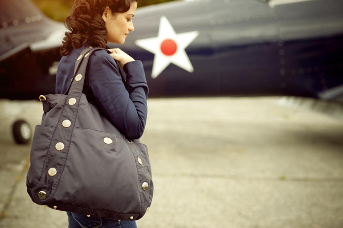 Bag like purse