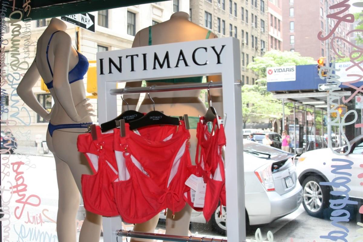 Intimacy Bra Fit Stylist
