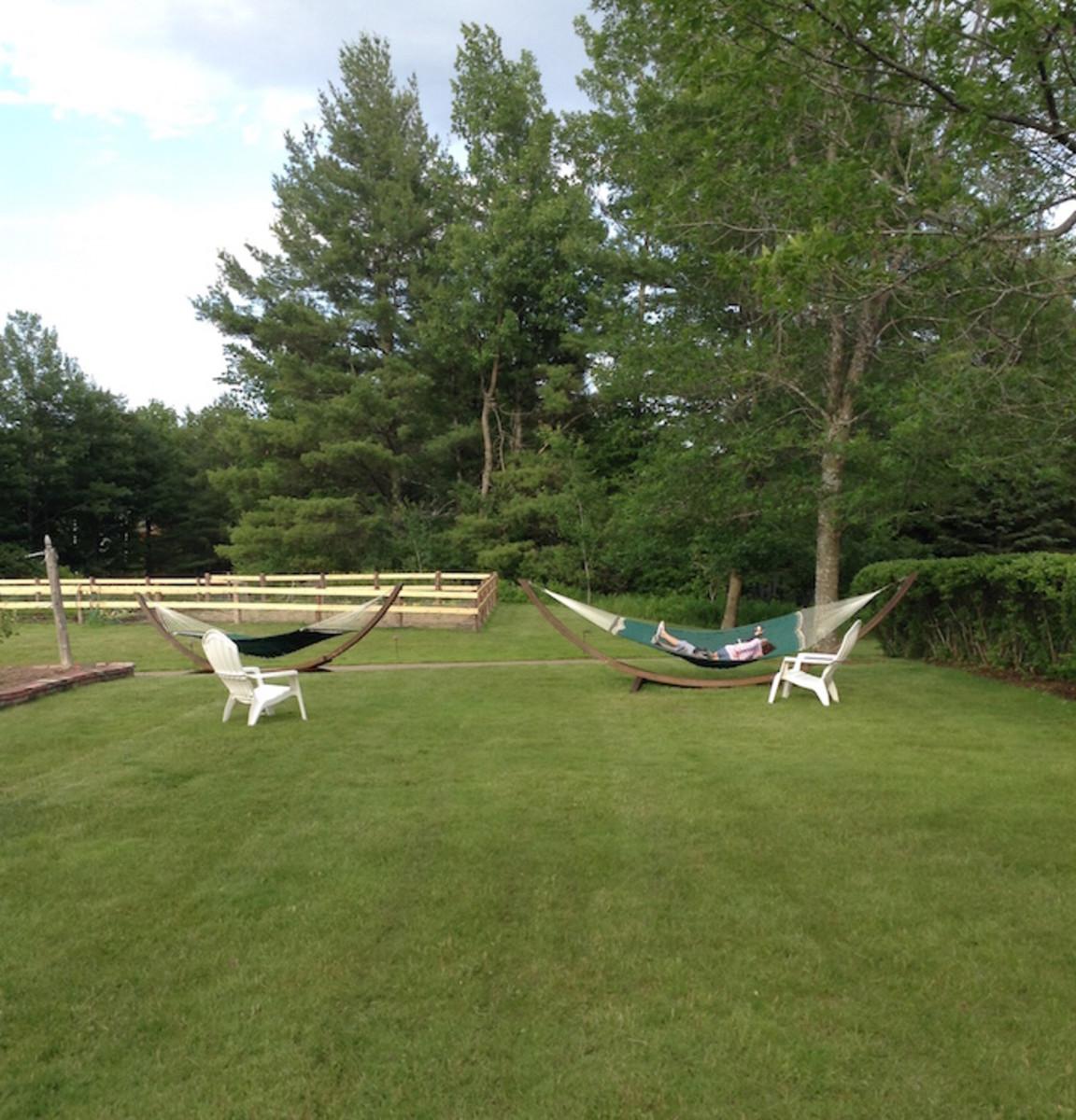essex hammocks