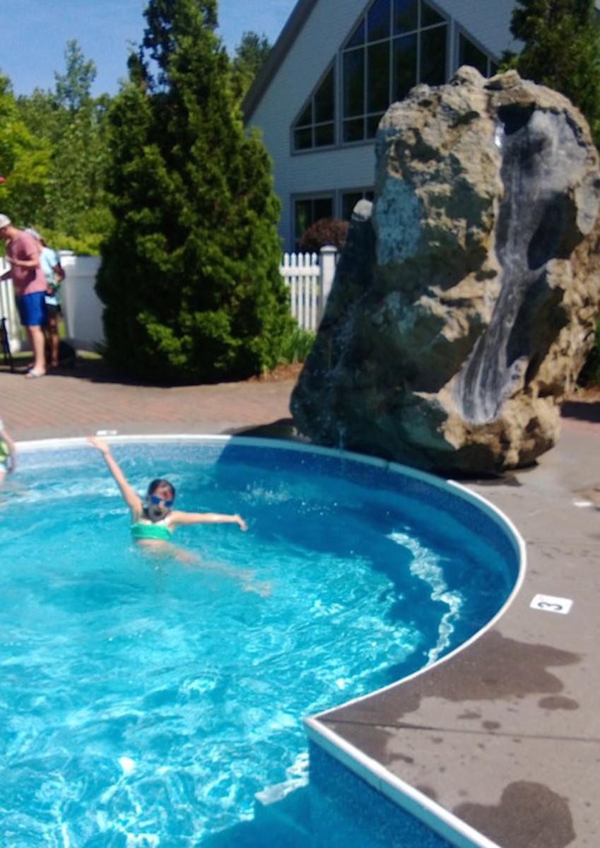 essex pool