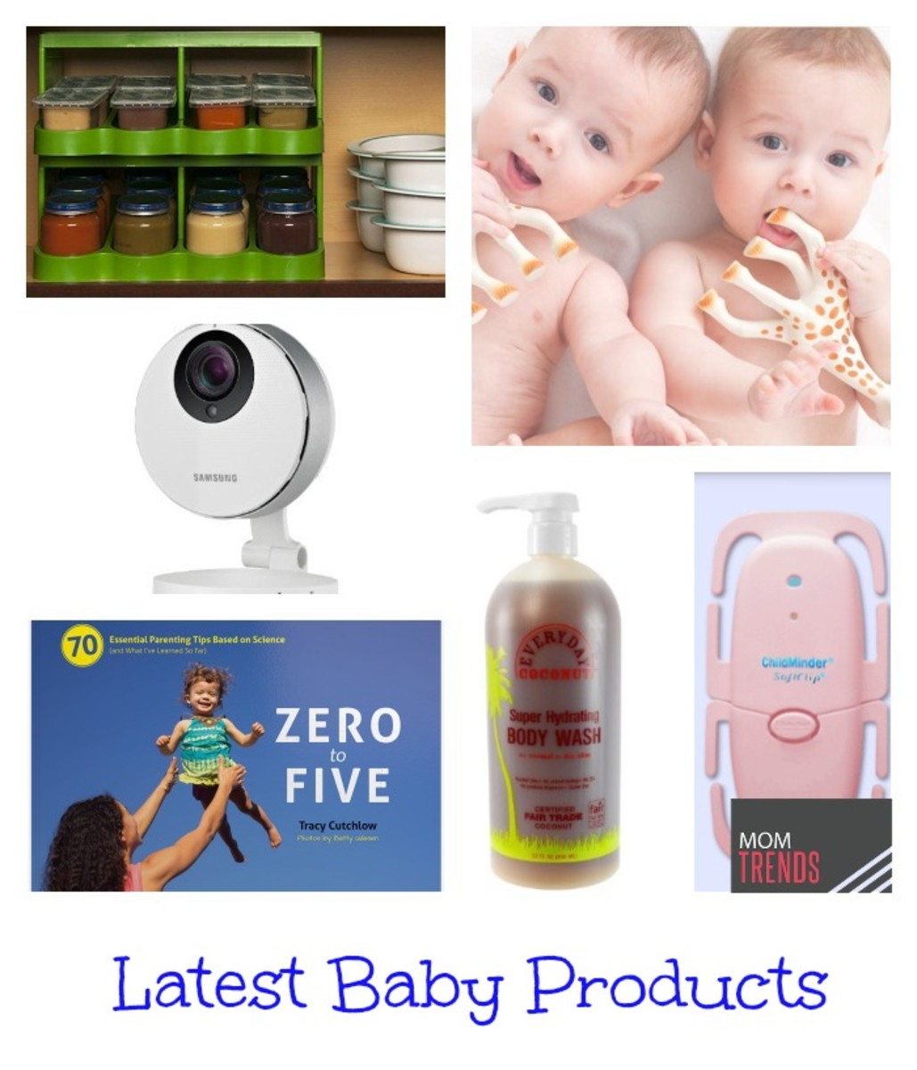 Products for baby