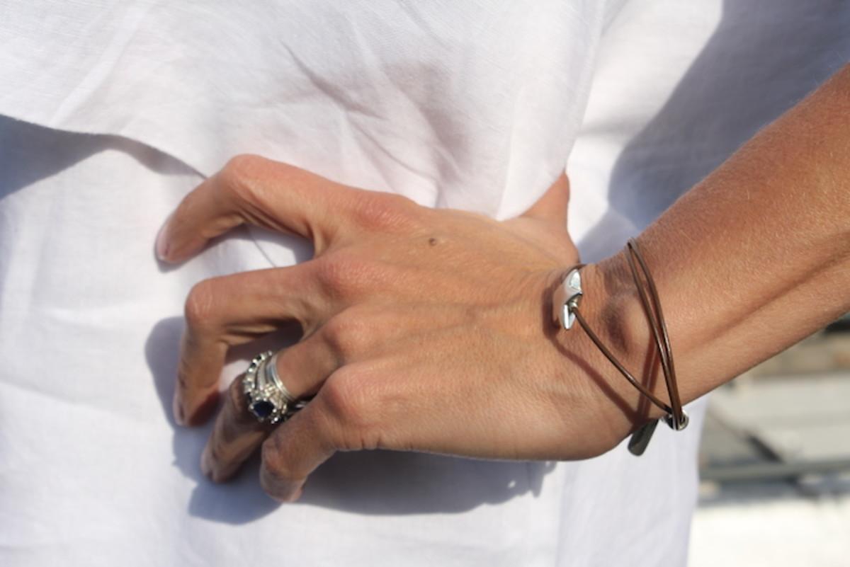 j.jill bracelet