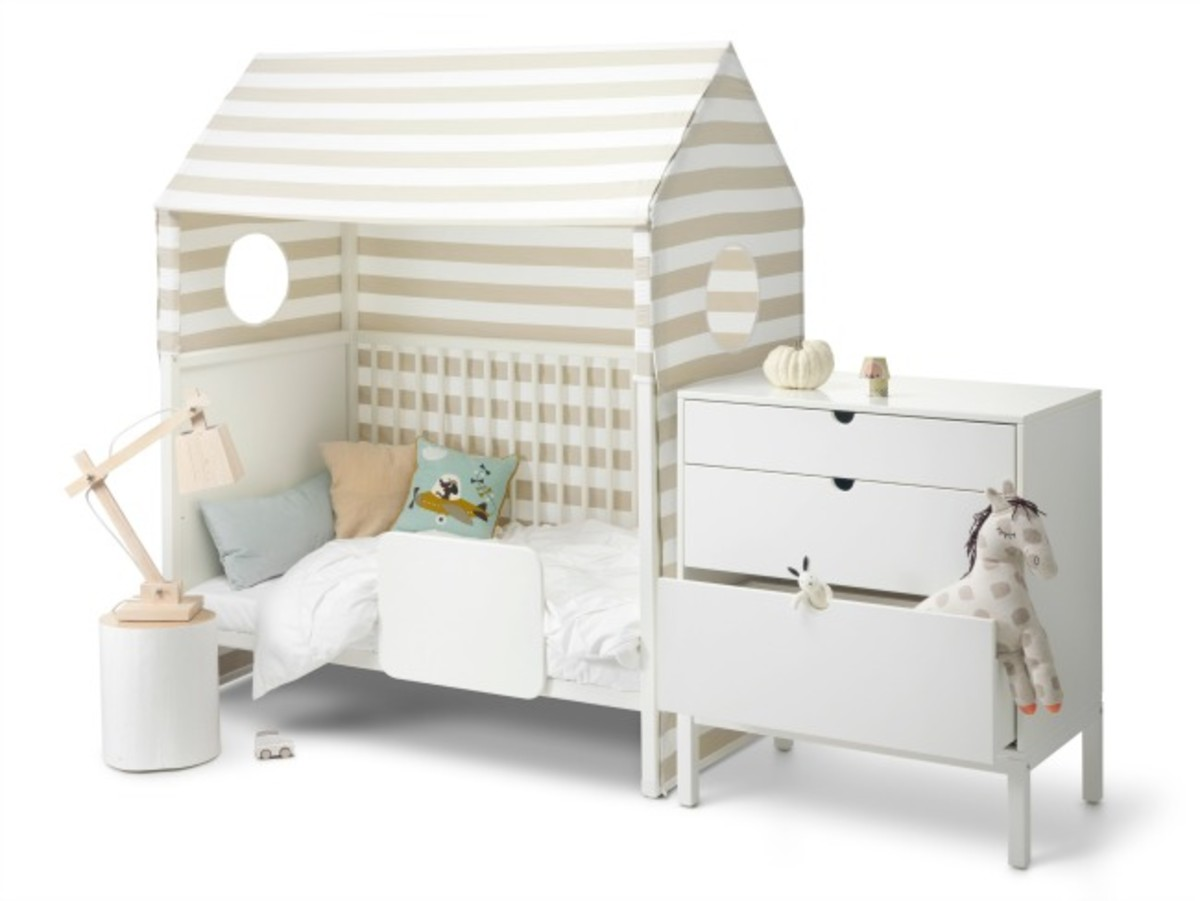 Stokke Modular Home Launch