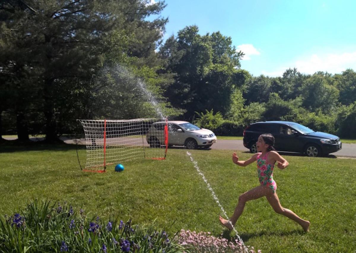 sprinkle fun summer