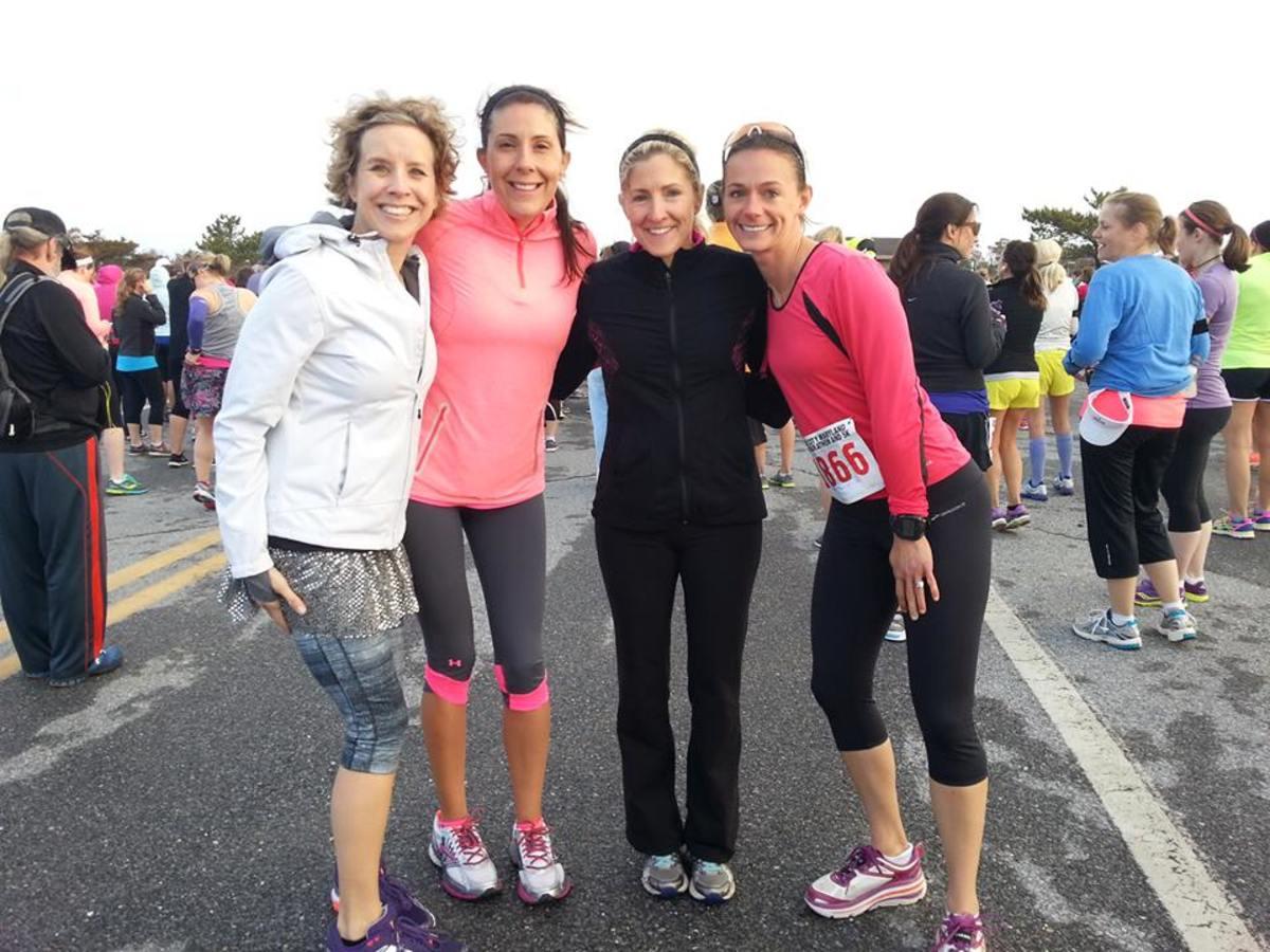 Ocean City Half Marathon