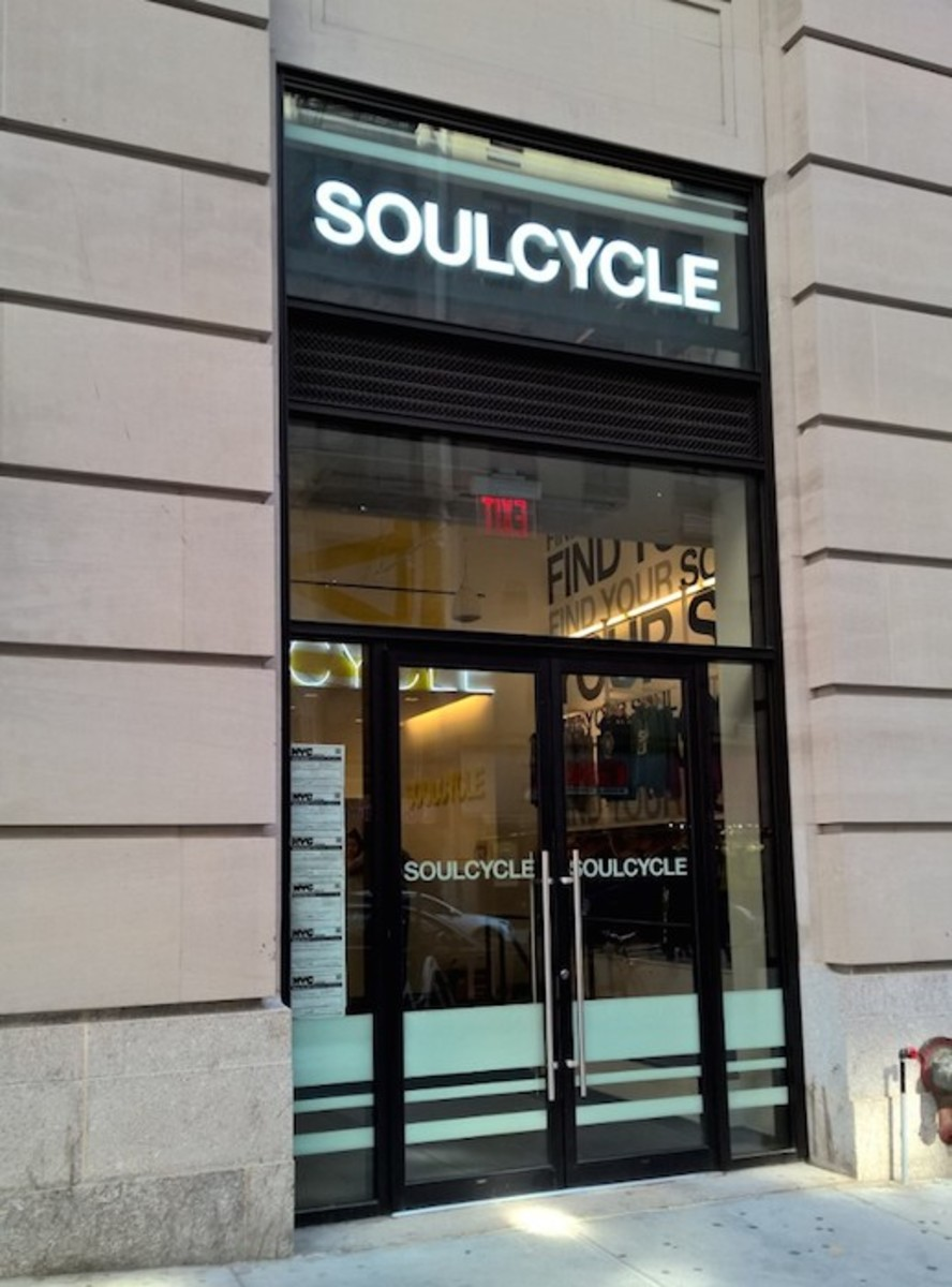 soul cycle brooklyn