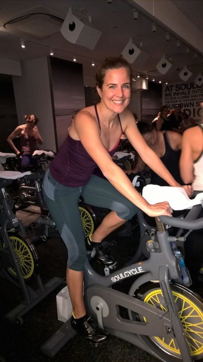 soul cycle brooklyn momtrends