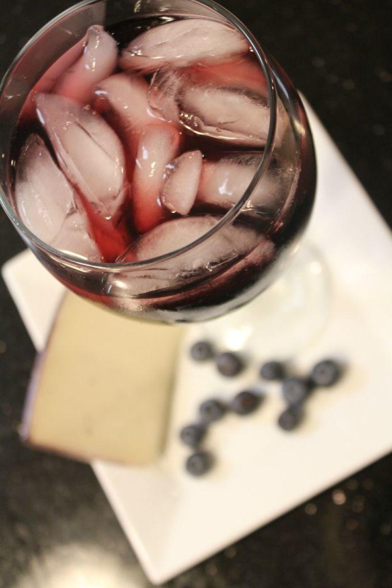 blueberryspritzer