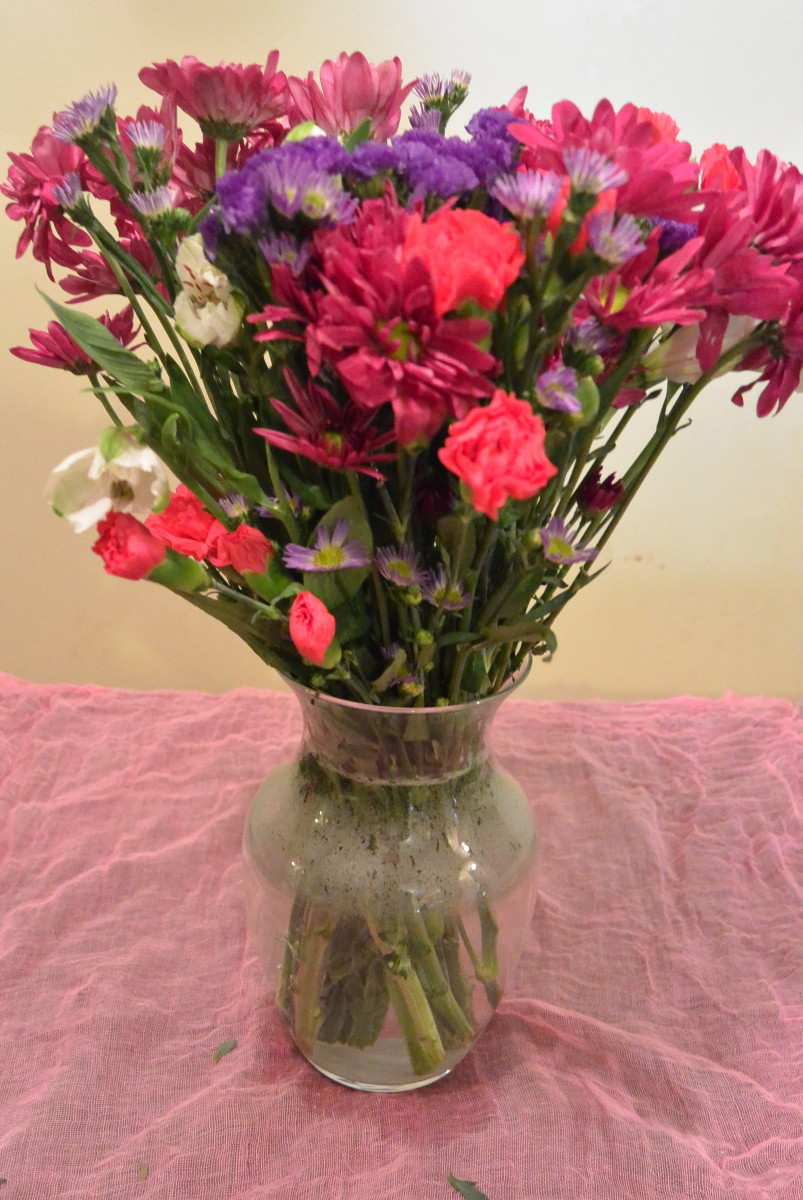 Proflowers and sharis berries for mothers day momtrends proflowers for mothers day reviewsmspy