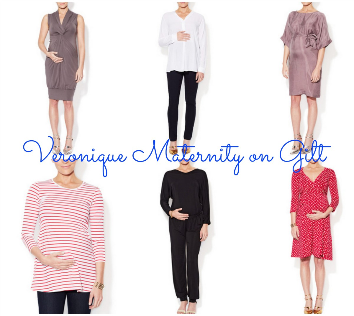 Brianne In The City: HomeGoods, Veronique Maternity At