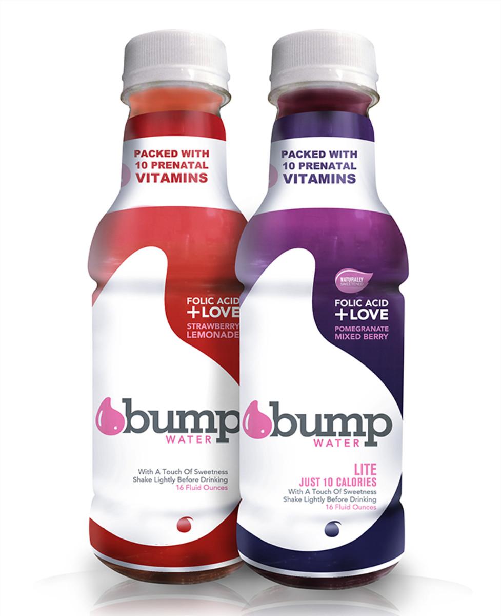 bump water