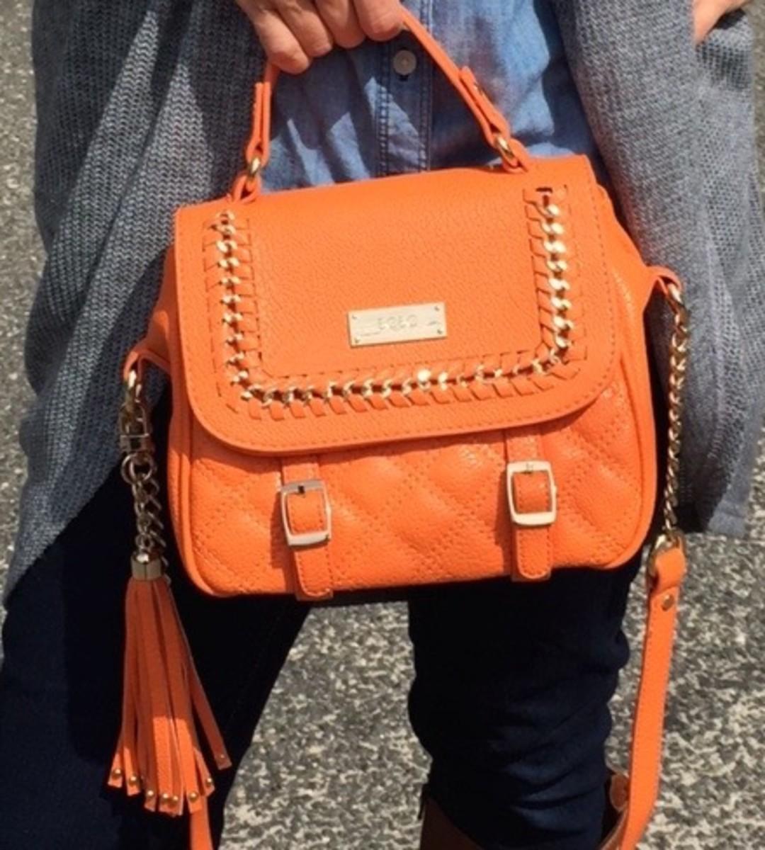 TJmaxx, deals. chi handbags