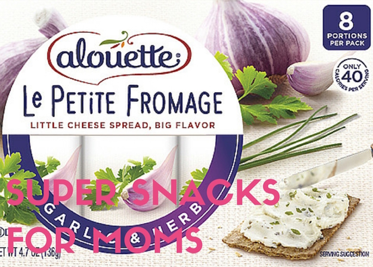 ALOUETTE CHEESE PETITE FROMMAGE