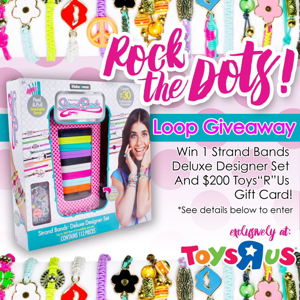 Strand Bands Instagram Loop Giveaway graphic FINAL (1)
