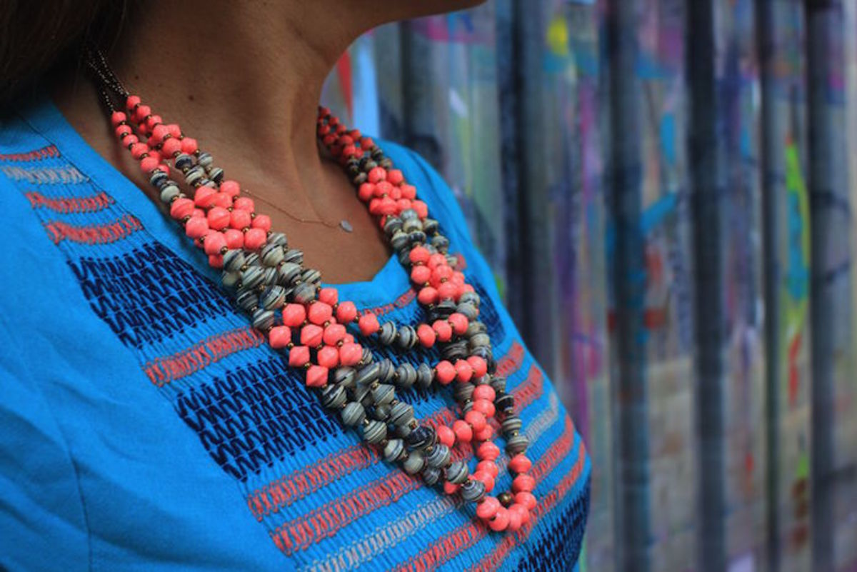 stitch fix necklace
