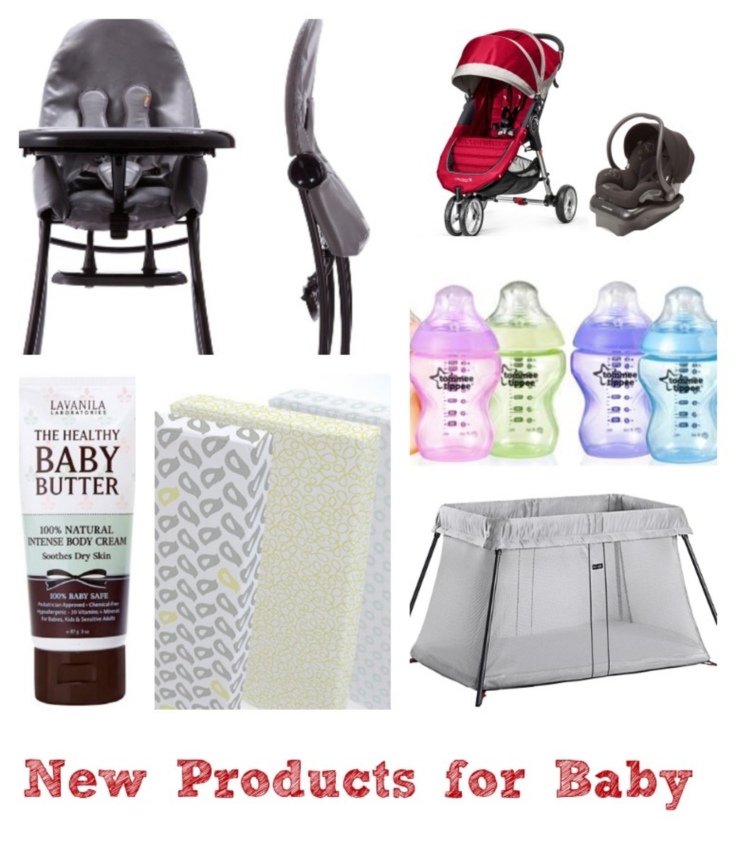 Friday Finds New Looks From Eijffinger: Friday Finds: New Products For Baby