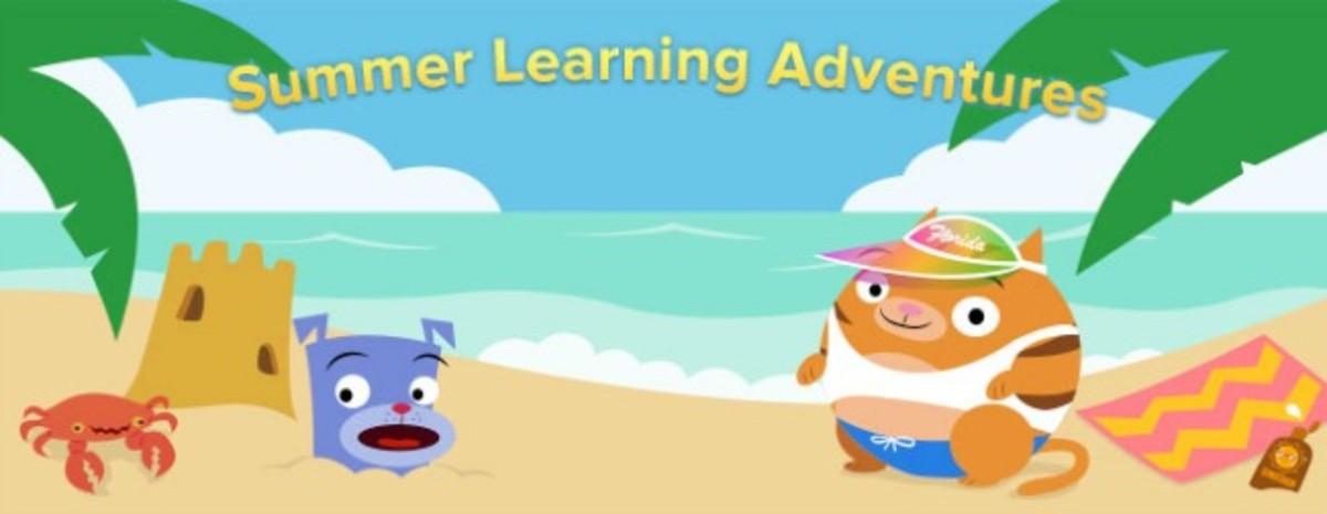 summerlearing