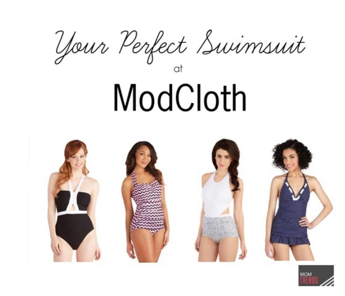 ModCloth Swimsuit