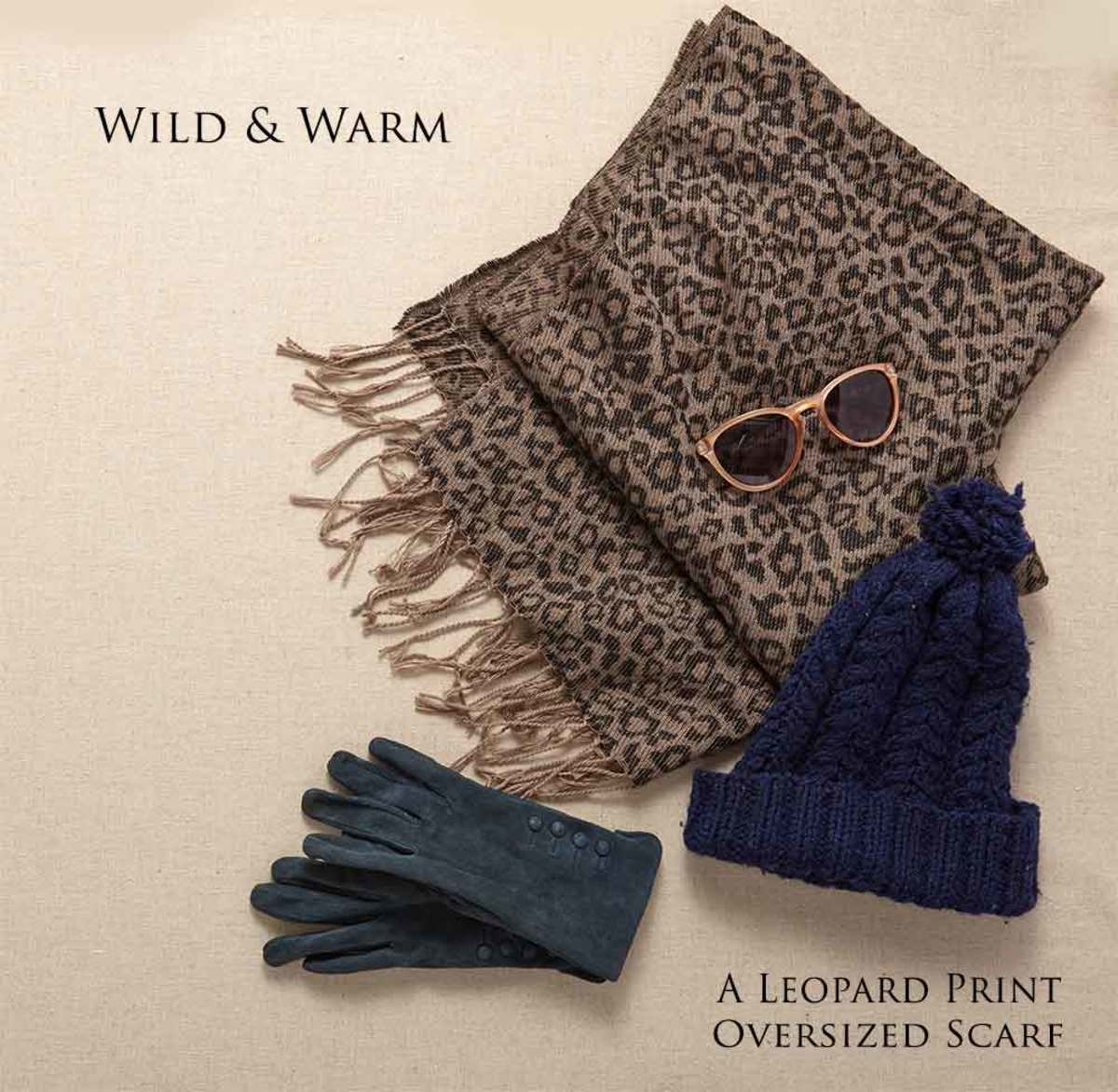 Wild-and-Warm