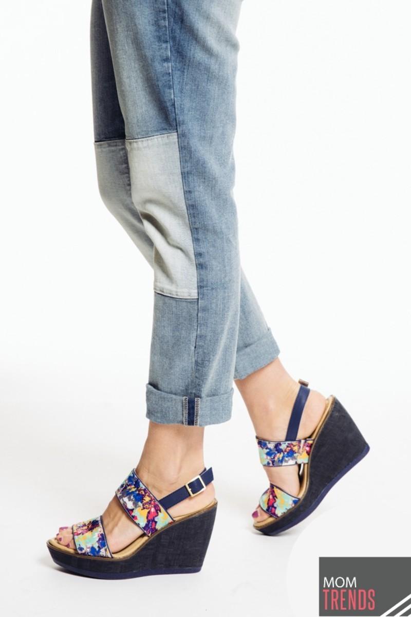 cores shoes