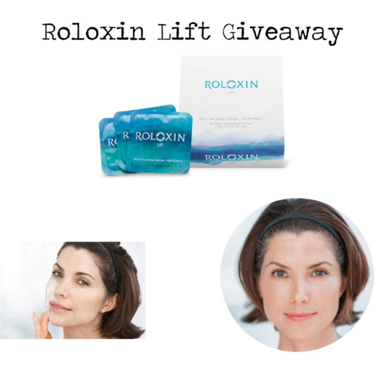 roloxin lift skincare