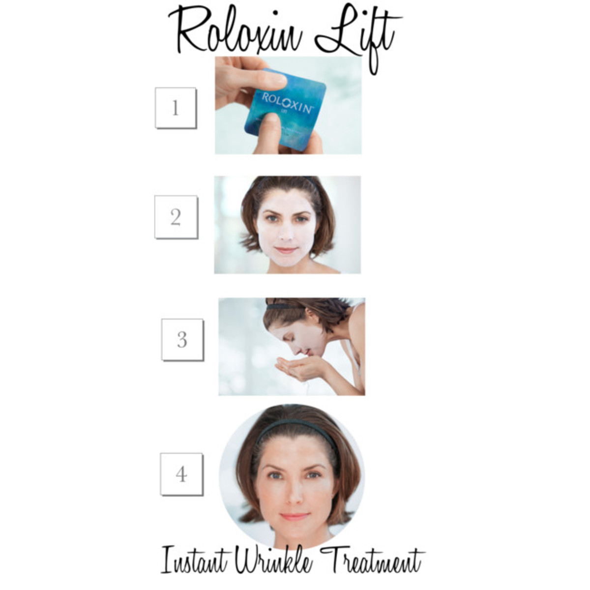 roloxin lift instant wrinkle relief