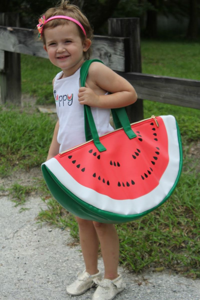 watermeloncoolerbag