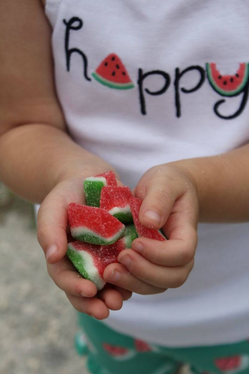 watermeloncandy