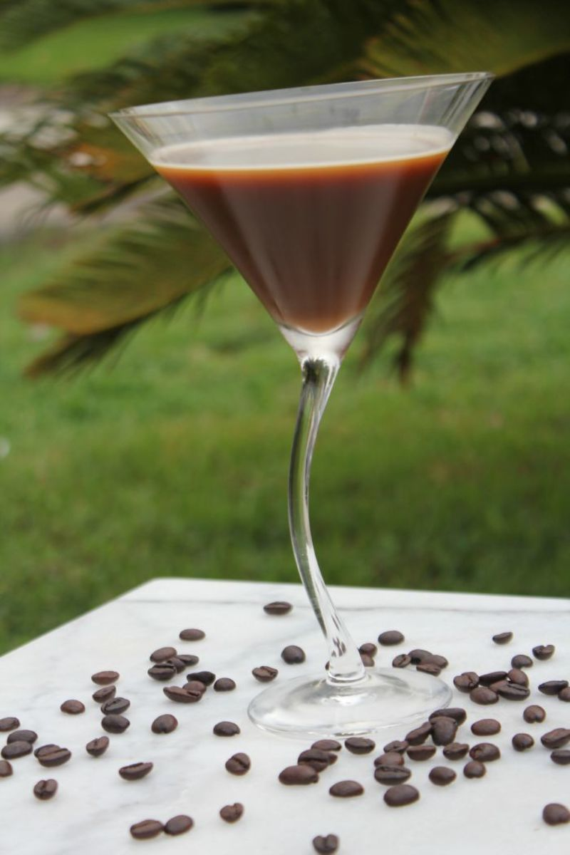 coffecocktail