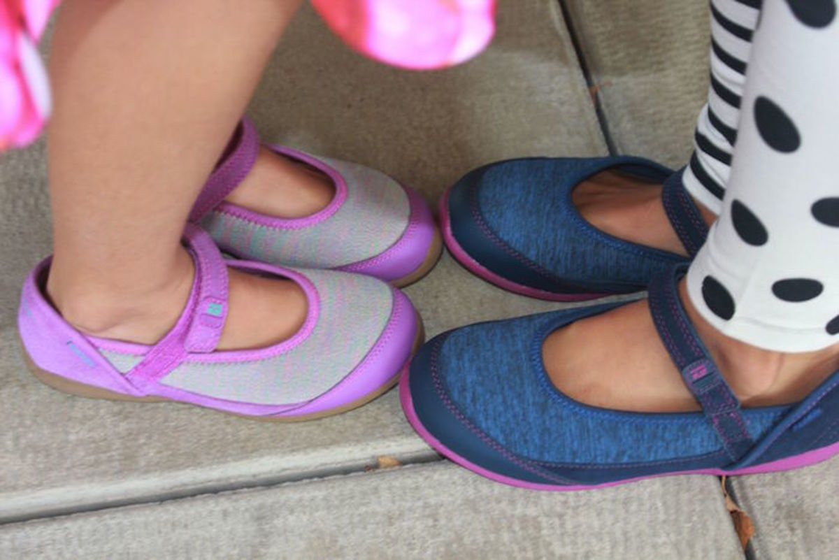 stride rite shoes for back to school