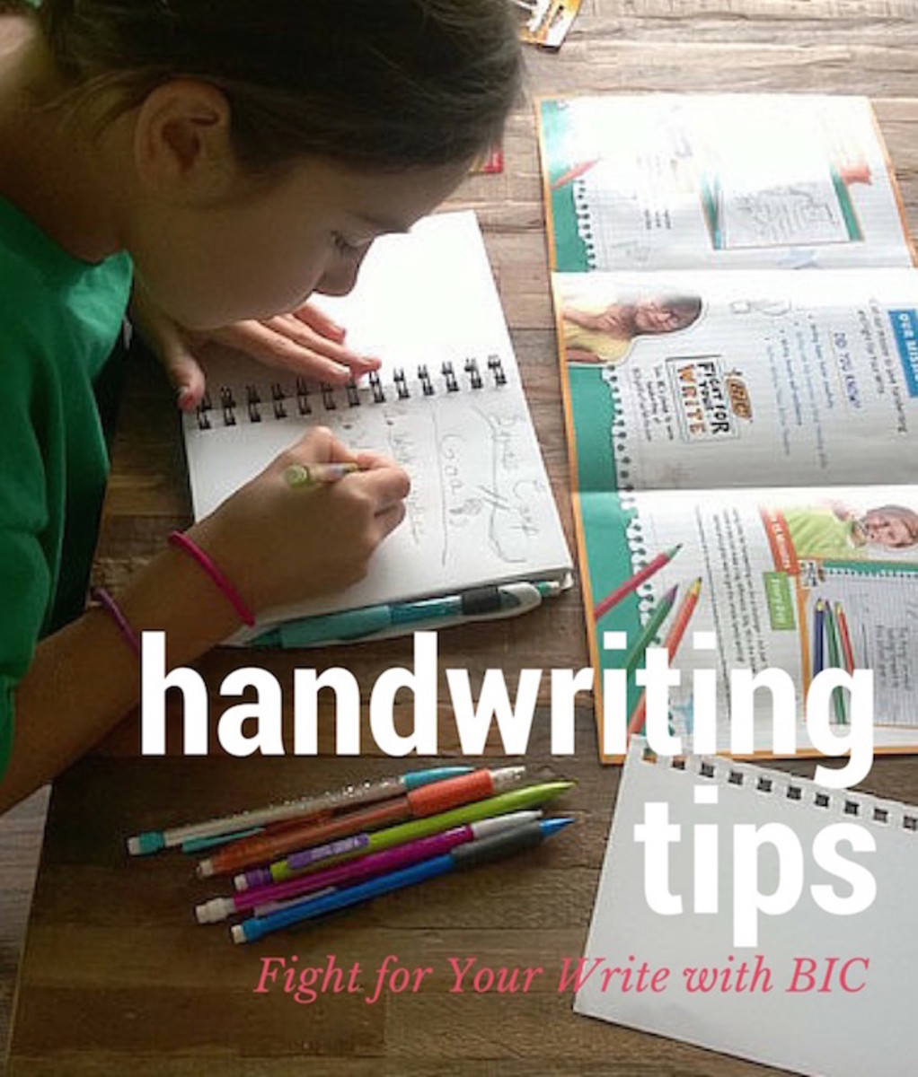 writing tips for kids Information on reading & writing development and learning for kids for parenting tips from our learning experts visit the leapfrog learning path today.