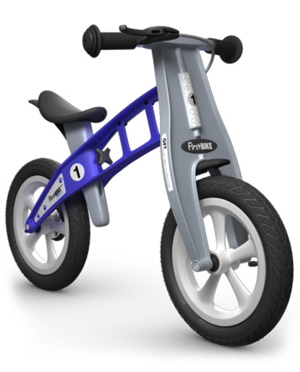 firstbike-blue