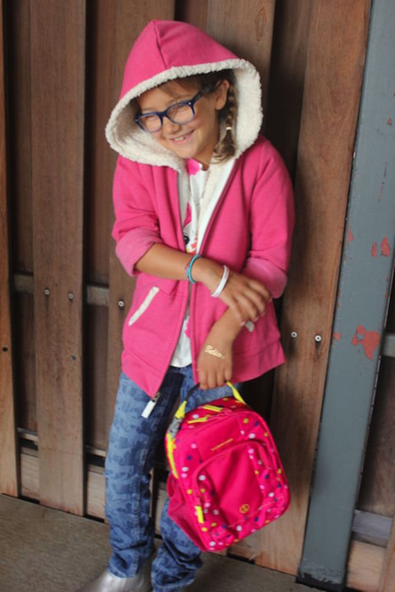 back to school fashions for kids