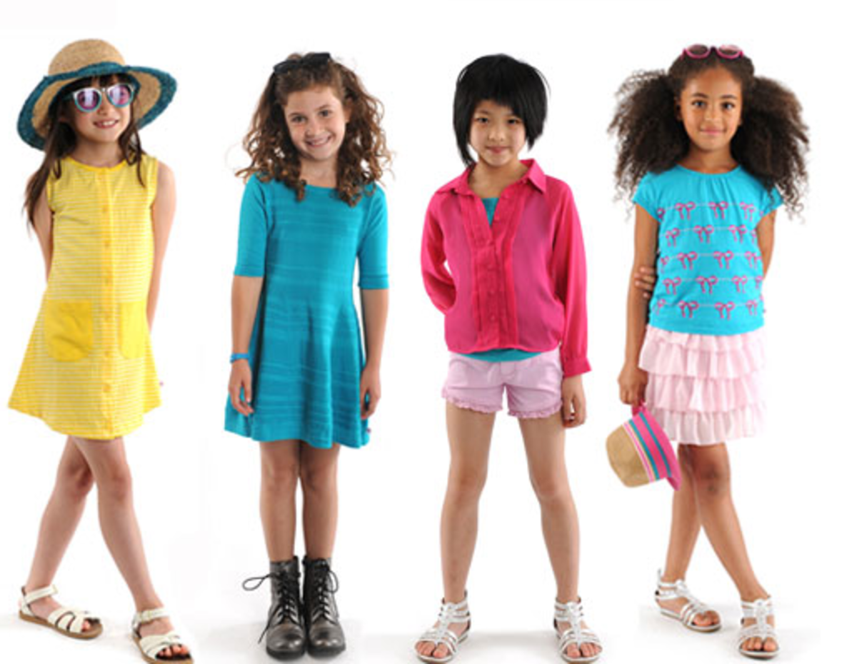 · Latest Small Children's Modern Clothing Kids Dresses Collection tokosepatu.ga: Jewel Fashion.