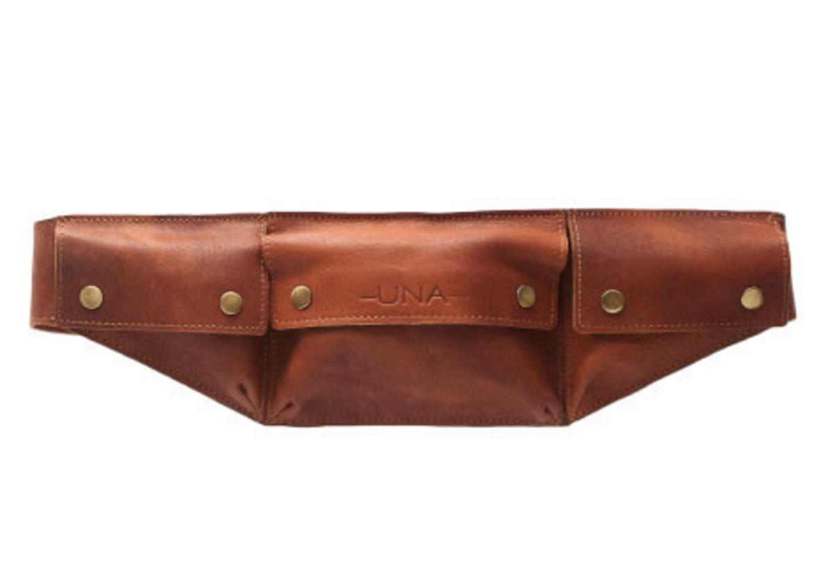 Travel Belt Bag from Modpack