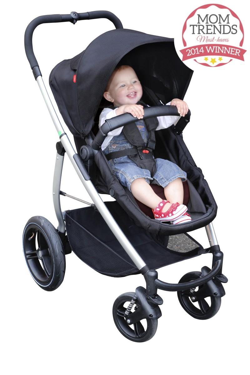 best strollers of 2014