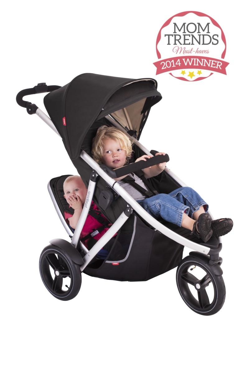 best strollers
