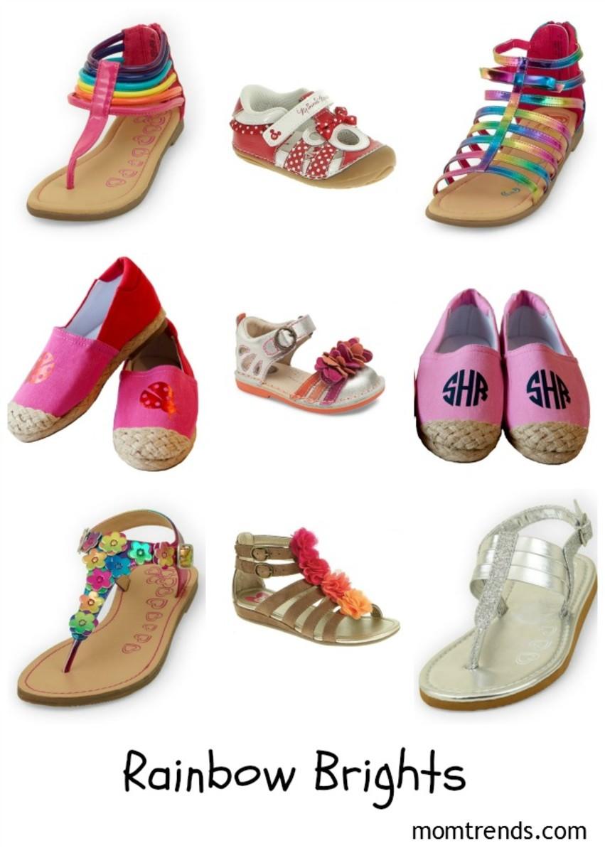 girlssummershoes