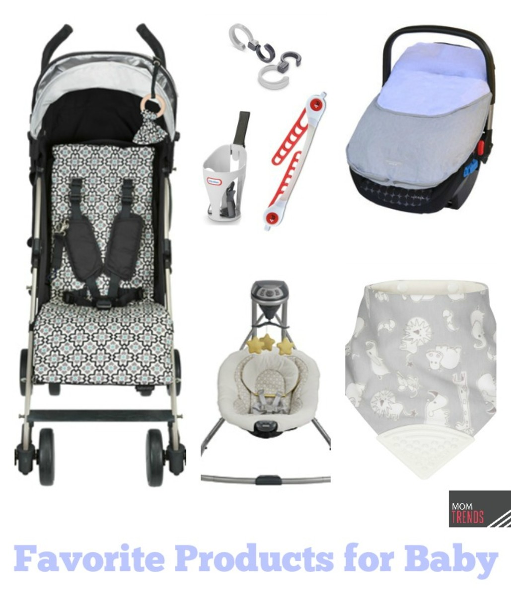 baby gear trends
